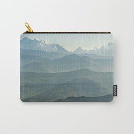 Hima - Layers Carry-All Pouch