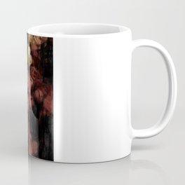 Bokeh repaint Coffee Mug
