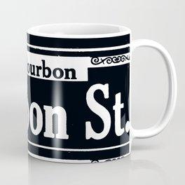 NEW ORLEANS FRENCH QUARTERS Coffee Mug