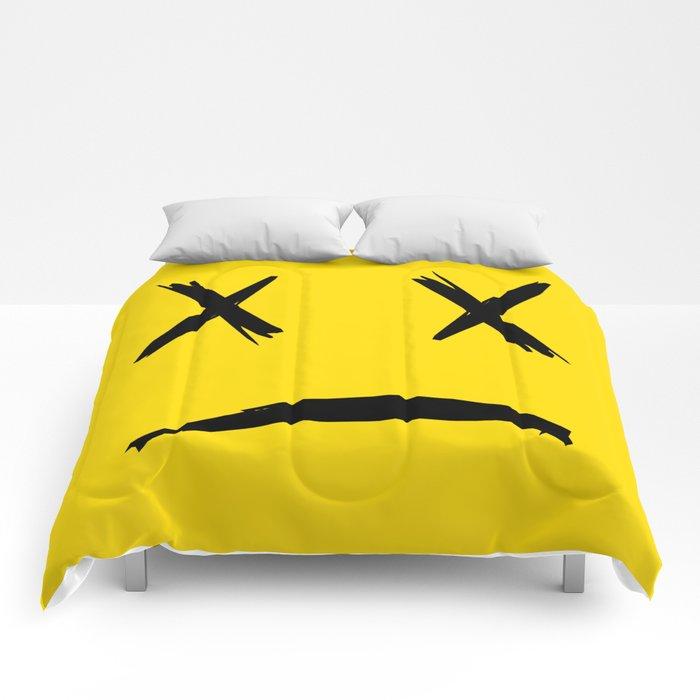 LOSER Comforters