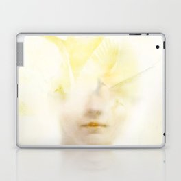 Blossoming Laptop & iPad Skin