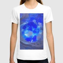 Abstract Mandala 238 T-shirt