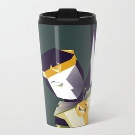 Kid Loki Metal Travel Mug