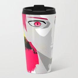 Akashi Metal Travel Mug