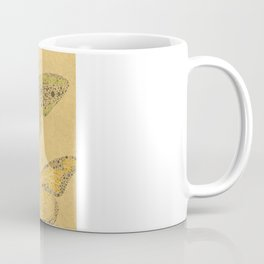 Dotti Butterflies from Charlotte Flowers Coffee Mug