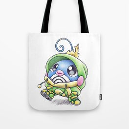 Just a Tad bit Different Tote Bag