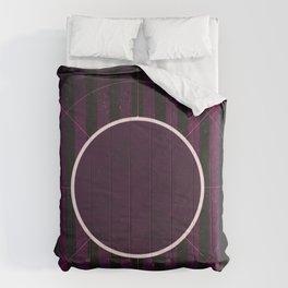 Sol System - Eris Comforters