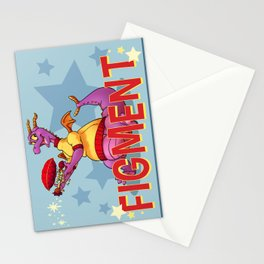 Quite a Lovable Fellow Stationery Cards