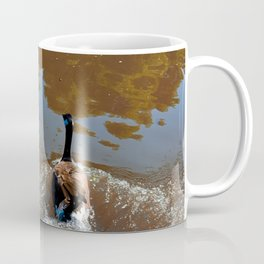 Mason City East Park Coffee Mug