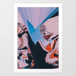 03292017 Art Print