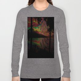 reconnected Long Sleeve T-shirt