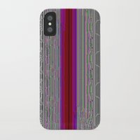 onward iPhone & iPod Cases featuring Ever Onward by Horus Vacui
