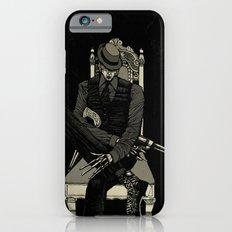 Gunslinger. iPhone 6s Slim Case