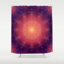 Magic place Shower Curtain