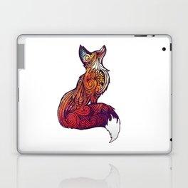 space fox Laptop & iPad Skin