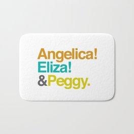 And Peggy Bath Mat
