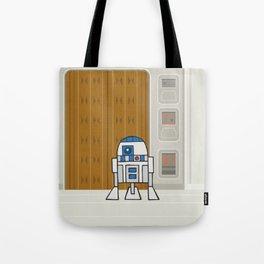 EP5 : R2D2 Tote Bag