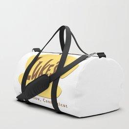 Luke's Diner Duffle Bag