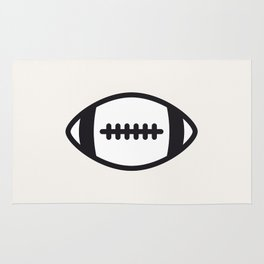 Rugby - Balls Serie Rug