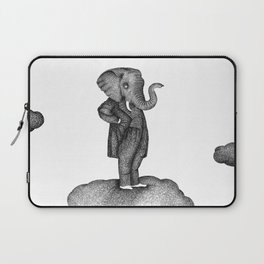 King of the world Laptop Sleeve