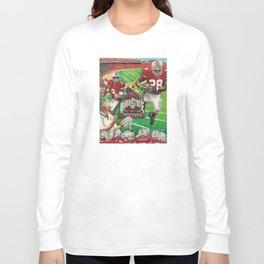 OH...IO Long Sleeve T-shirt