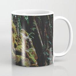Stoned elephant  Coffee Mug
