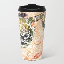 No Time For Change. Travel Mug