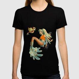 Stella Sirenix T-shirt