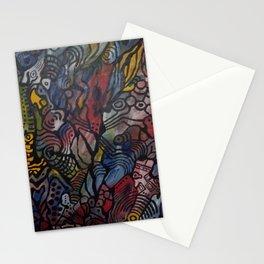 Time Frame Stationery Cards
