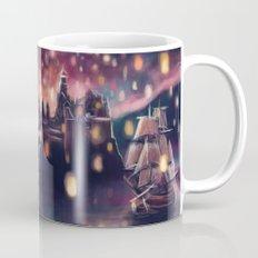 Lights for the Lost Princess Mug