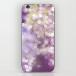 Diamonds are a girls best friends' iPhone Skin