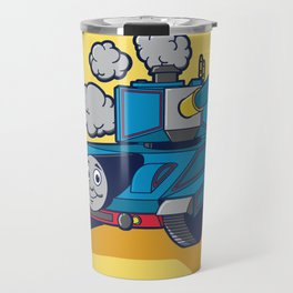 Thomas The Tank Travel Mug