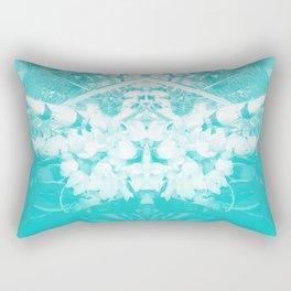 Eye of the Goddess Rectangular Pillow