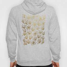 Queen Anne's Lace #2 Hoody