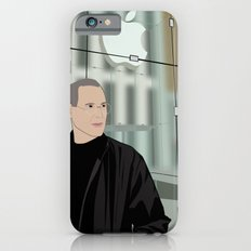 Steve Jobs on 5th Avenue Slim Case iPhone 6s