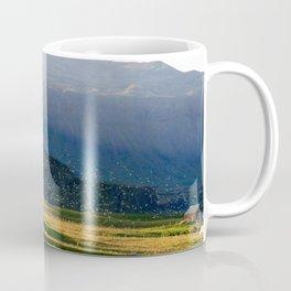 Hellnar Coffee Mug