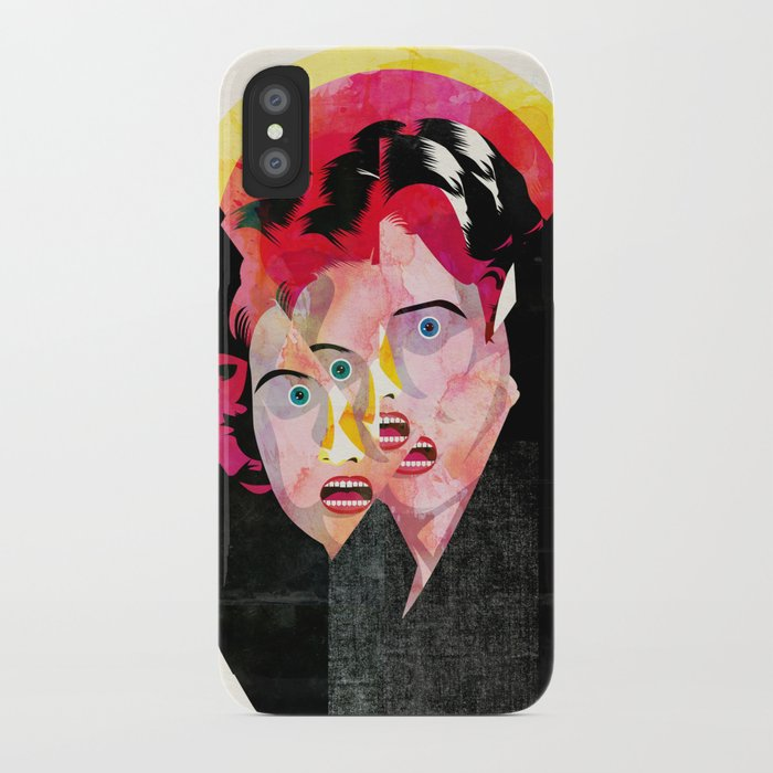 271113 iPhone Case
