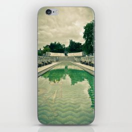 The Children of Lir iPhone Skin