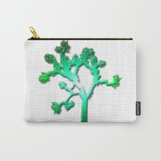Joshua Tree Verdant by CREYES Carry-All Pouch