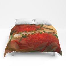 spider's work -2- Comforters
