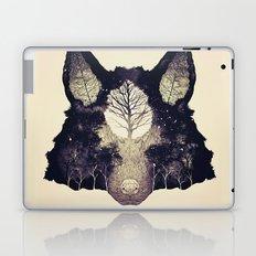 Forest Whisper (alt.) Laptop & iPad Skin