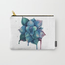 Succulent I Carry-All Pouch