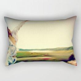 pogo Rectangular Pillow