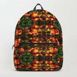 Pumpkin Fire Backpack