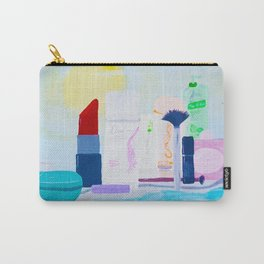 Makeup Skyline Carry-All Pouch