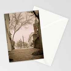 Vicksburg Downtown I Stationery Cards