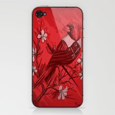 A Plot To Destroy The King iPhone & iPod Skin