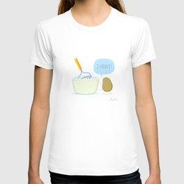 JOHNNY! T-shirt