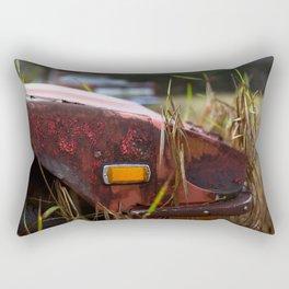Datsun's Growth Rectangular Pillow