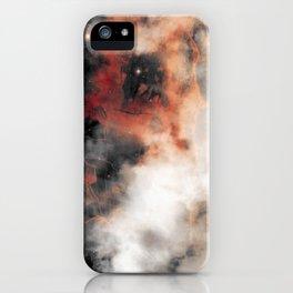 η Theemin iPhone Case